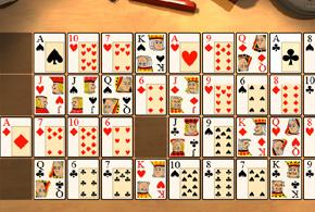 Играться в пасьянс маджонг коврик паук и остальные игры